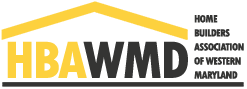 Home Builders Association of Western Maryland Logo